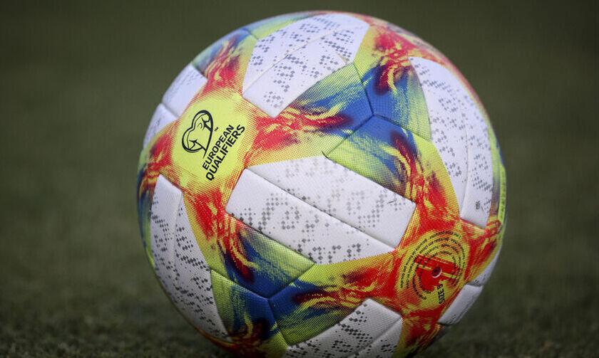 Προκριματικά EURO 2020: Τα αποτελέσματα και οι βαθμολογίες (10/6)