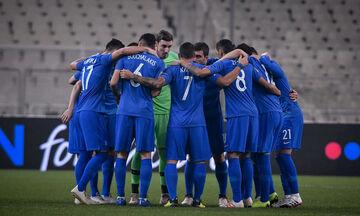 Ελλάδα - Αρμενία: live streaming (21.45)
