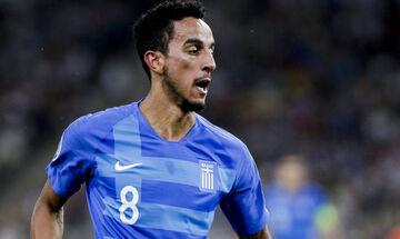 Ελλάδα - Αρμενία 1-2: Το γκολ του Ζέκα (vid)