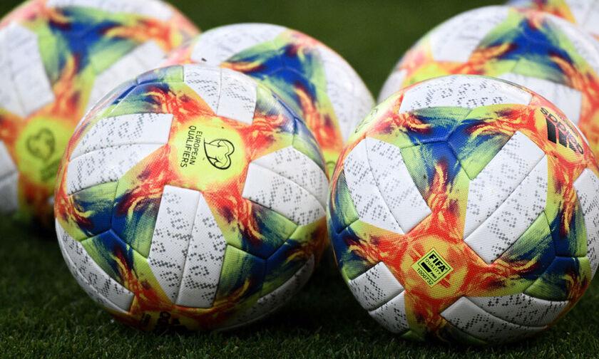 Προκριματικά EURO 2020: Τα αποτελέσματα και οι βαθμολογίες (11/6)