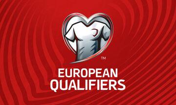Προκριματικά Euro 2020: Ηighlights από Γερμανία, Ιταλία, Βέλγιο, Κύπρο, Φινλανδία