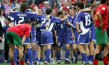 12/6/2004: Η αρχή του ελληνικού έπους στην Πορτογαλία (vid)