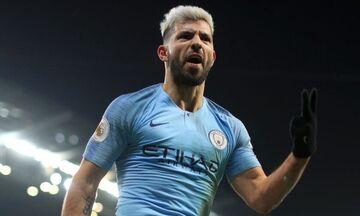 Αγκουέρο: «Πριν φύγω από την Σίτι, θέλω το Champions League»