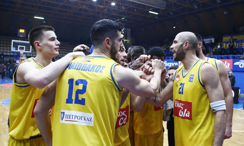 Στο Basketball Champions League το Περιστέρι