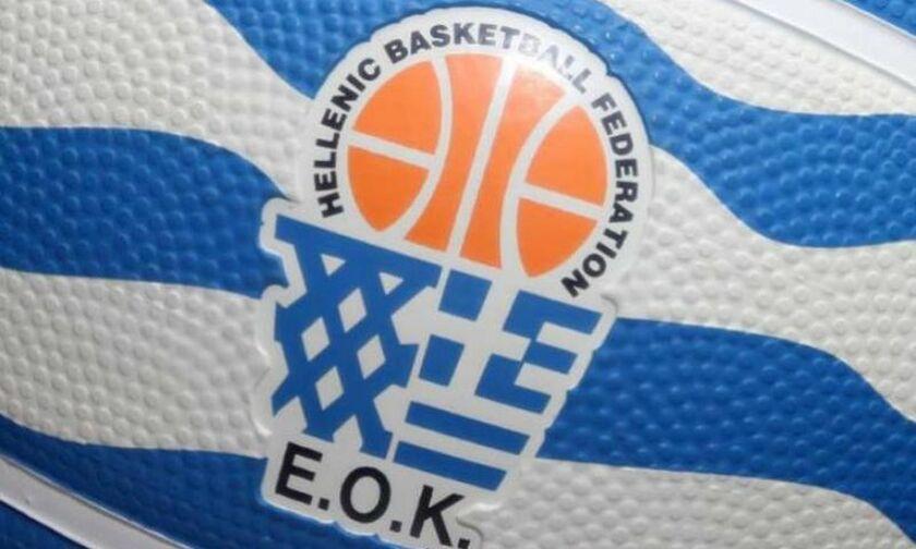 Οι προπονητές των Εθνικών Ομάδων μπάσκετ