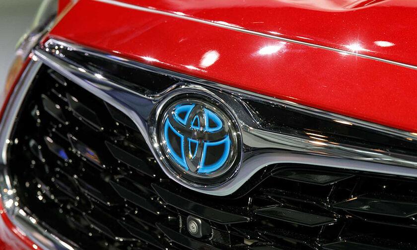 Toyota: Για 12η φορά η πολυτιμότερη μάρκα στον κόσμο!