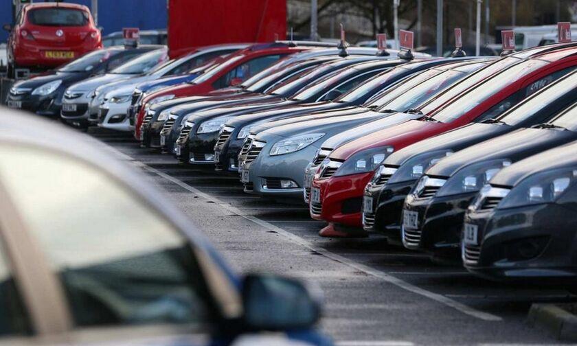 Αλλαγές στις πινακίδες αριθμού κυκλοφορίας αυτοκινήτων