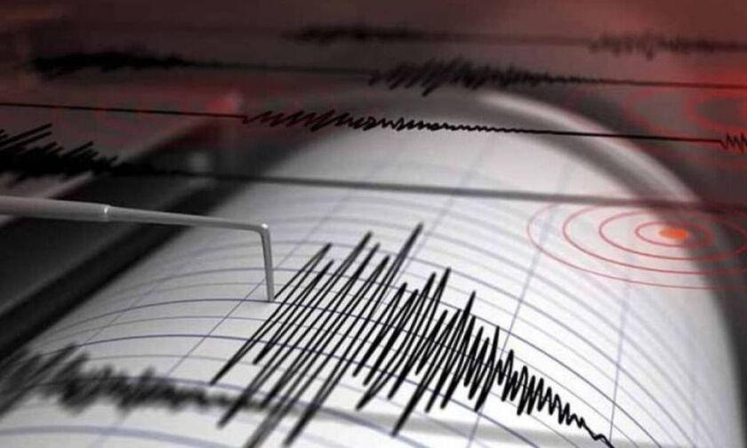 Σεισμός: «Τώρα παρακολουθούμε», λέει ο Λέκκας για τα 4,1 Ρίχτερ στην Αταλάντη