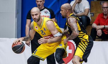 Basket League: Τρίτος μικρός τελικός για ΑΕΚ και Περιστέρι