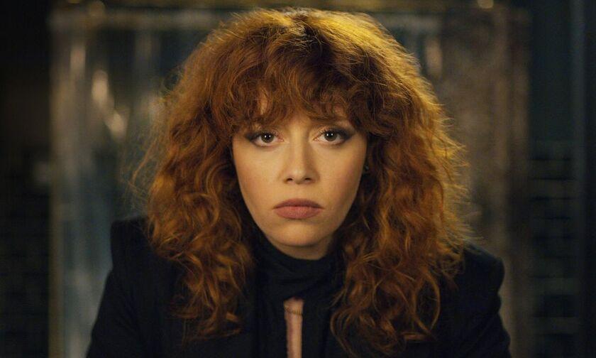 Το Netflix δίνει το πράσινο φως για τη 2η σεζόν του «Russian Doll»