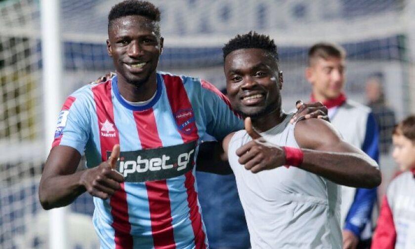 Καμερούν: Στο Copa Africa οι Μπουμάλ και Μπανανά