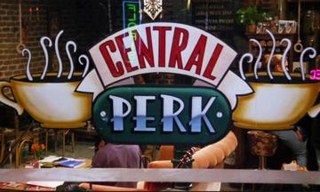 Το Primark «ζωντανεύει» το Central Perk!
