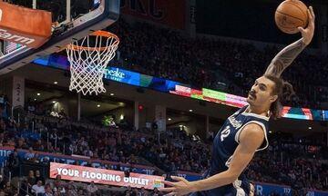 2019 FIBA Basketball World Cup: Με Άνταμς η προεπιλογή της Νέας Ζηλανδίας
