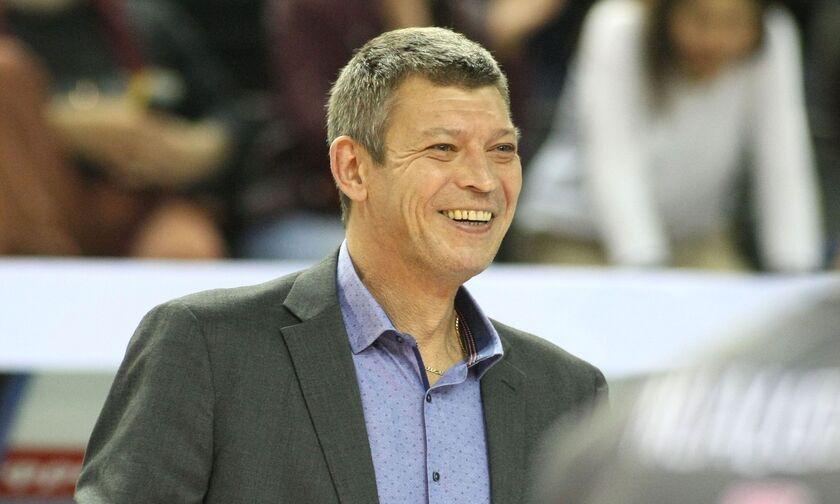 Συνεχίζει με Φιλίποφ  ο ΠΑΟΚ, επέστρεψε ο Χαραλαμπίδης