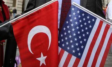 Τουρκία: Έτοιμοι να απαντήσουμε αν οι ΗΠΑ μας επιβάλουν κυρώσεις για τους S400
