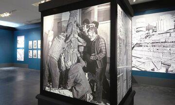 «Σμίλη και Μνήμη»: Έκθεση για το έργο των μαρμαροτεχνιτών στο Μουσείο Ακρόπολης
