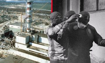 Chernobyl: Πώς είδε τη σειρά του HBO ο επιζών «ήρωας» του Τσερνόμπιλ