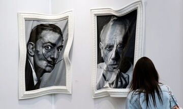 «Δημοπρασία έργων τέχνης μέσω social media»: Ποια είναι η γκαλερί που αλλάζει τα δεδομένα;