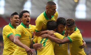 Copa America 2019: Σε ποιο κανάλι θα δούμε Βραζιλία-Βολιβία μετά τα μεσάνυχτα