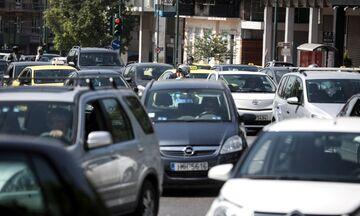 Κίνηση στους δρόμους: Που παραμένουν τα προβλήματα