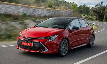 Τα νέα Toyota θα σβήνουν από μόνα τους!