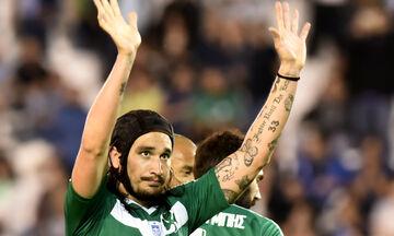 Ο Λέτο είπε «αντίο» στο ποδόσφαιρο! (pic)