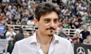 Γιαννακόπουλος: «Να ψάξουν όλοι τι λείπει από τους τελικούς και δεν έχουμε έκτροπα» (vid)