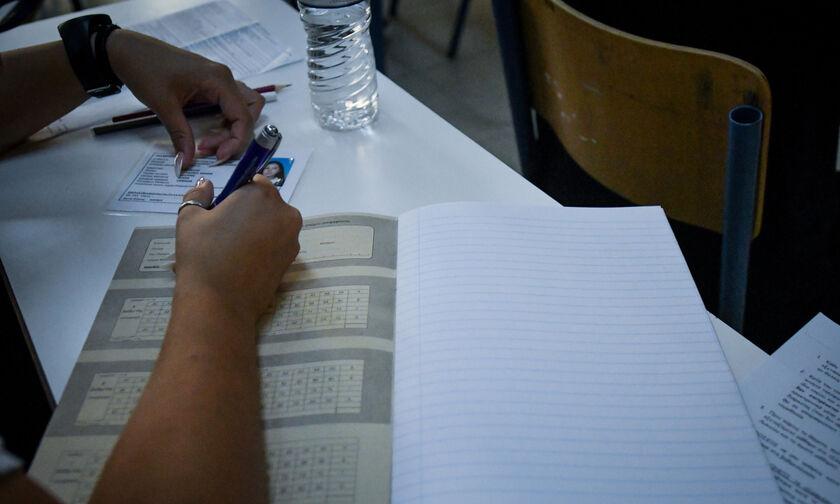 Πανελλήνιες 2019: Συνέχεια σήμερα για τους υποψήφιους των ΕΠΑΛ με μαθήματα ειδικότητας