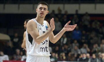 «Πιθανό το deal ανάμεσα σε Ολυμπιακό και Μαρίνκοβιτς»