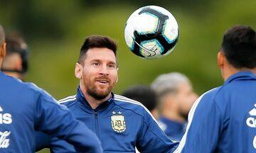 Copa America 2019: Αυτή είναι η ενδεκάδα της Αργεντινής