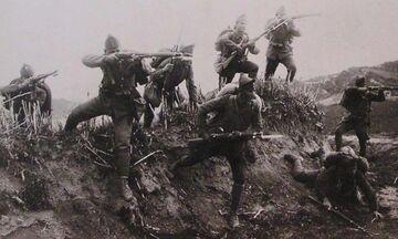 1921: Μόνο ο Παναθηναϊκός «πρωτάθλημα» κατά τη διάρκεια του Ελληνοτουρκικού πολέμου!