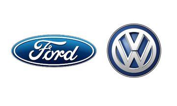 Κοντά σε συμφωνία Volkswagen και Ford