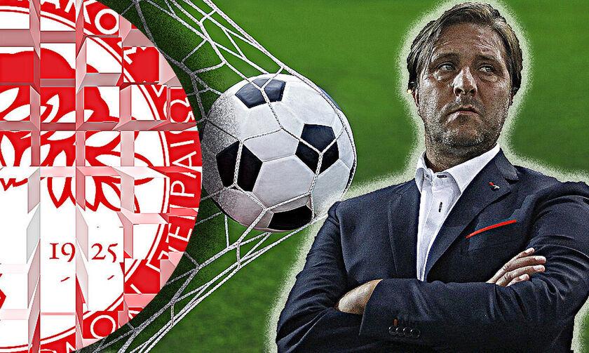 Διάκριση για τον Μαρτίνς, τρίτος Πορτογάλος προπονητής