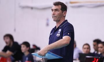 Ανδρεόπουλος: «Θέλουμε να κατακτήσουμε τον τίτλο»