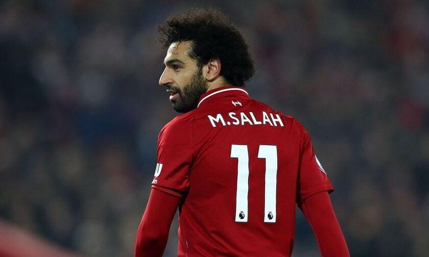 «Ο Σαλάχ απάντησε αρνητικά στην Ρεάλ Μαδρίτης και στην Γιουβέντους»