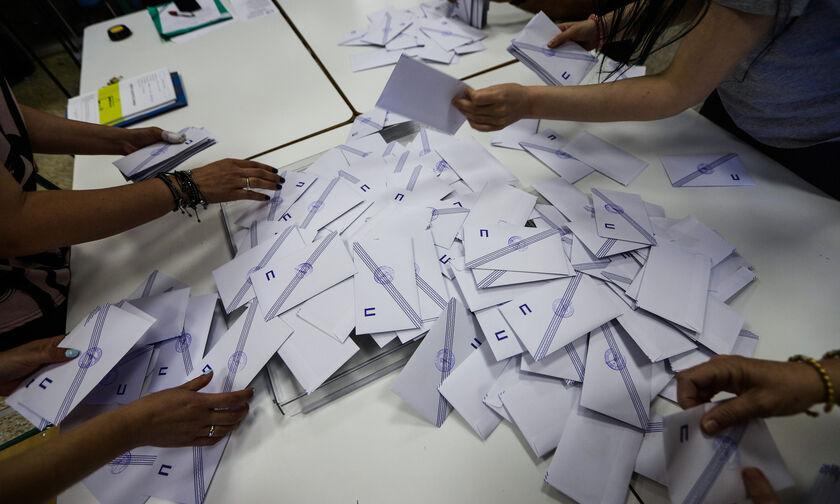 Εκλογές 2019: Ψηφοδέλτιο στην Ευρυτανία είχε μέσα 50 ευρώ