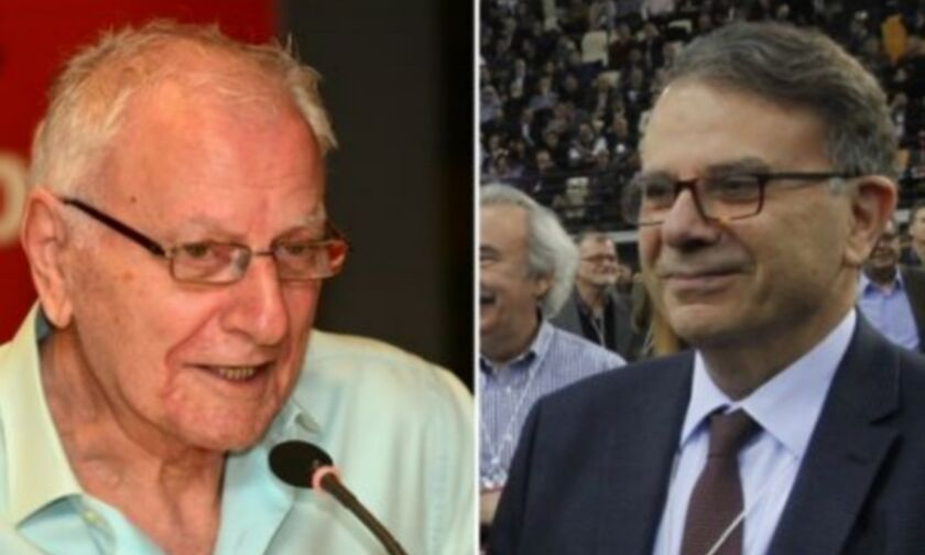 Θάνος Ασκητής και Κώστας Χαρδαβέλλας υποψήφιοι με το ΚΙΝΑΛ - Τα νέα ονόματα