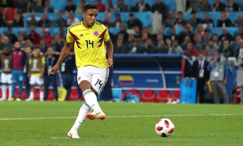 Νοκ άουτ ο Μουριέλ, χάνει το Copa America