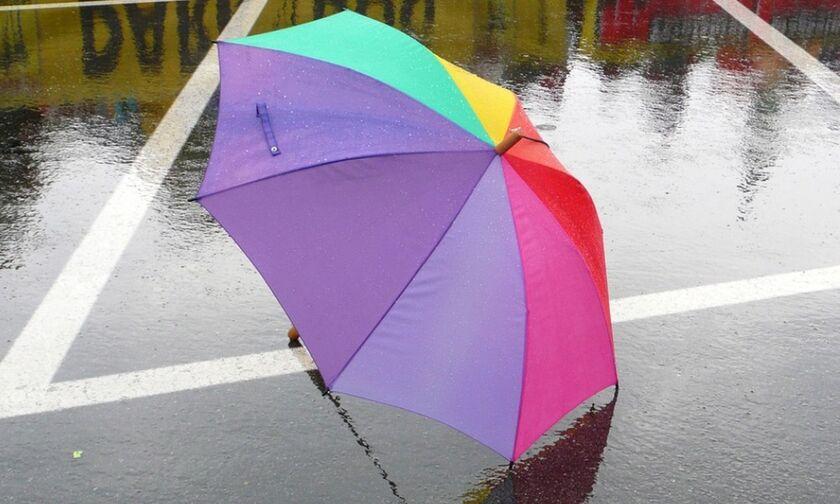Δευτέρα του Αγίου Πνεύματος: Χαλάει ο καιρός. Ερχονται καταιγίδες