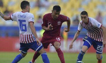 Copa America 2019: Παραγουάη - Κατάρ 2-2 με... ανατροπή (vid)