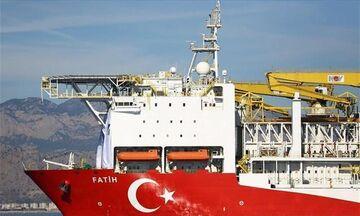 Kυβερνητικός εκπρόσωπος Κύπρου: Θαλάσσια εισβολή οι τουρκικές ενέργειες