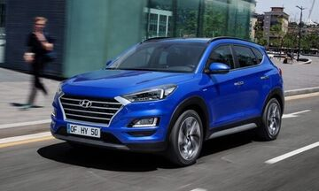 Οι τιμές του νέου υβριδικού ντίζελ Hyundai Tucson