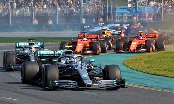 Formula 1: Τον Οκτώβριο θα παρουσιαστούν οι νέοι κανονισμοί για το 2021
