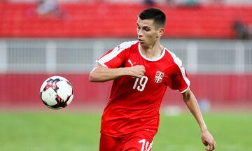 Live Streaming: Σερβία U21 - Αυστρία U21 (19:30)