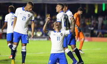 Βήμα πρόκρισης για Περού και Βραζιλία