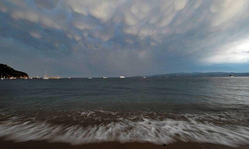 Καιρός: Επιδείνωση με χαλαζόπτωση και καταιγίδες