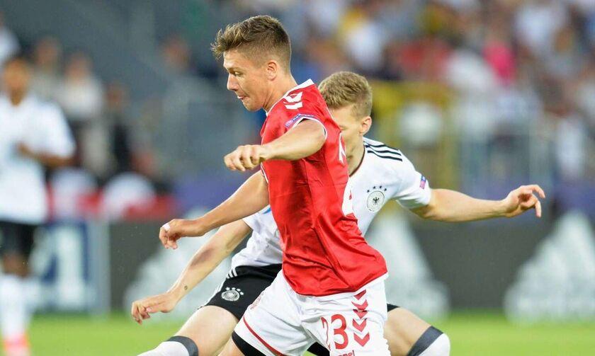 Live Streaming: Γερμανία U21 - Δανία U21 (22:00)
