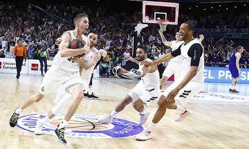 Μπουμ Μπουμ Κάρολ: Η Ρεάλ 2-0 τη Μπαρτσελόνα στους τελικούς της ACB! (vid)