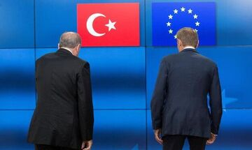 Reuters: Σε μια προειδοποίηση στην Τουρκία αναμένεται να περιοριστεί η ΕΕ