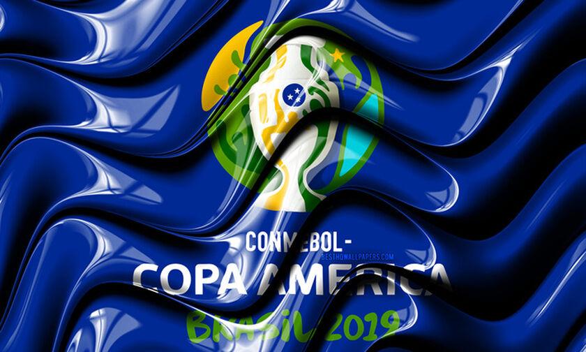To πανόραμα του Copa America: Ποιοι προκρίθηκαν στα προημιτελικά